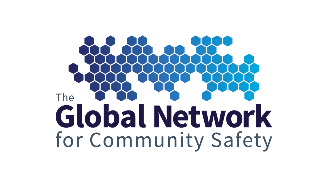 The Global Network for Community Safety Logo