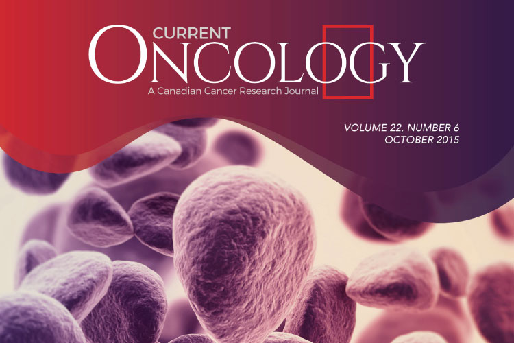Current Oncology